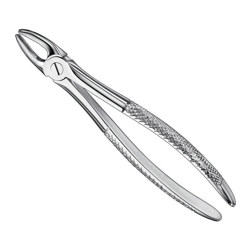 High Quality Stainless Steel Extracting Forceps, Engl