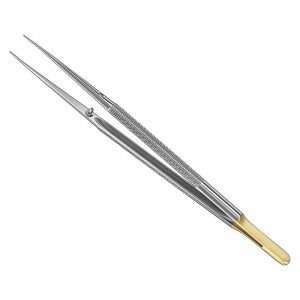 Micro-Dissecting Forceps
