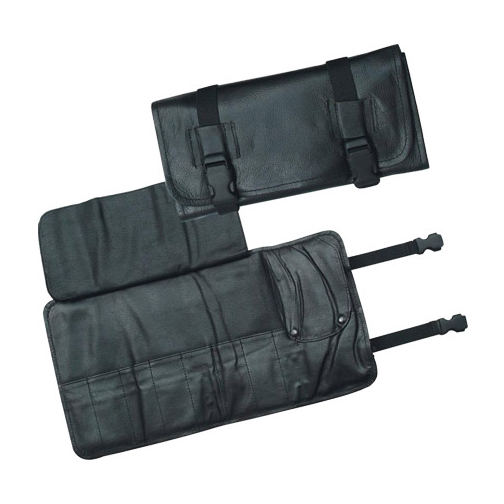 Leather Shears Pouches Empty